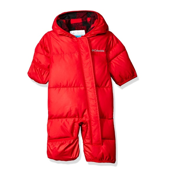 f87919c89 Columbia Jackets & Coats | Infant Snow Bunting Down 36 Months | Poshmark